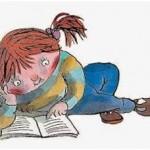 dziewczynka-czyta