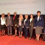 nauczyciele na medal